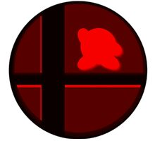 Smash Bros. Kirby by goronmask