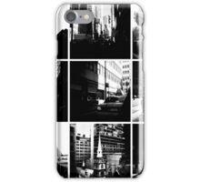 NYC Collage iPhone Case/Skin