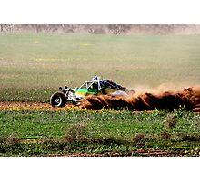 Mannum Off Road Racing Enduro Photographic Print