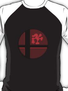 Smash Bros. Mr. Game & Watch T-Shirt