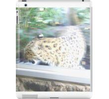 Spot iPad Case/Skin