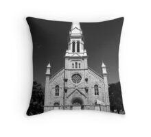 St. Columban Throw Pillow