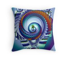 Pure magic Throw Pillow