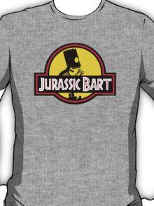 Jurassic Bart T-Shirt