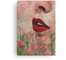 The Divine Feminine Canvas Print