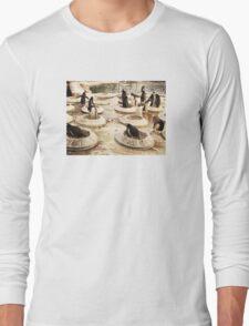 Penguin Paradise T-Shirt