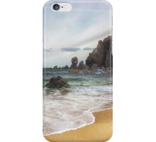 Lewis: Tràigh Dal Mor iPhone Case/Skin