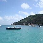 St Thomas by LindaJBazor
