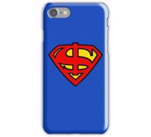 Super Dollar iPhone Case/Skin