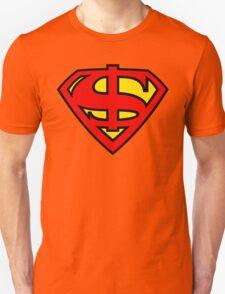 Super Dollar Unisex T-Shirt