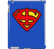 Super Dollar iPad Case/Skin