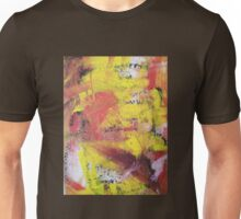yellow mania Unisex T-Shirt