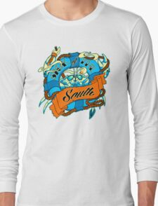 Sick of the South Long Sleeve T-Shirt