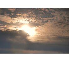 Morning Serenity Photographic Print
