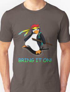 Juppo - Ninja Penguin T-Shirt