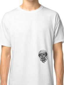 Meat Grinder  Classic T-Shirt