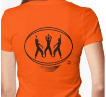 Lating Dance workout t-shirt T-Shirt