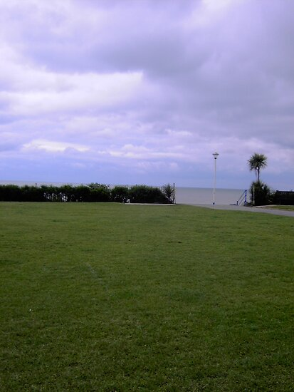 Western Lawns, Eastbourne by jessyveegee