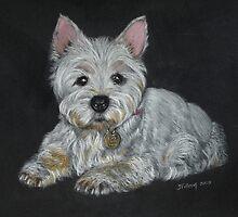 Lucy by Jill Tisbury