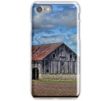 Ready for Planting iPhone Case/Skin