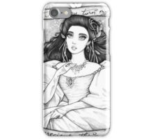 You precious thing iPhone Case/Skin