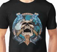 Othar Metal God  Unisex T-Shirt