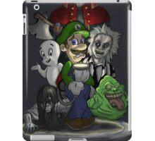 Ghost Hunt iPad Case/Skin