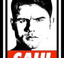 Saul 'Canelo' Alvarez - OBEY Parody by liam175