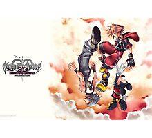 Kingdom Hearts 3D - Dream Drop Distance by EternalParadox