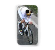 Sir Bradley Wiggins Samsung Galaxy Case/Skin