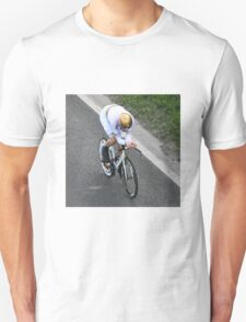Sir Bradley Wiggins T-Shirt