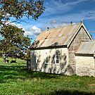 Nubba Church by GailD