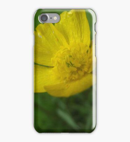 Buttercup iPhone Case/Skin