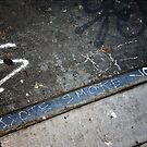 Streetwise by pat gamwell