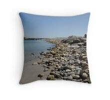 Kejimkujik NP, Nova Scotia Throw Pillow