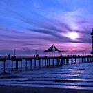 Brighton Jetty, Adelaide by SusanAdey
