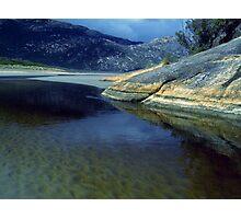 Australia Landscape Wilsons Promontory National Park Photographic Print