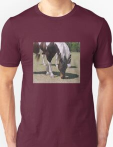 The Opposite Twins Unisex T-Shirt