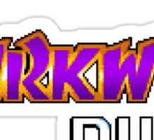 Darkwing Duck Sticker