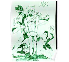 Winter Born Poster