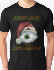 Scary Xmas T-Shirt