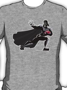 Darth Vader / Heisman Trophy T-Shirt