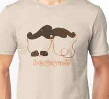 Elephant Marriage Puzzle Tee Unisex T-Shirt