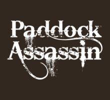 """Paddock Assassin"" by PETER CULLEY"