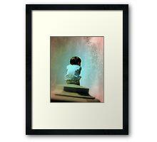 Sunday's Gift Framed Print