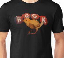 Rock Chick  Unisex T-Shirt