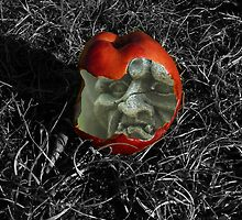 Poisoned Apple by PhOtOgaljan