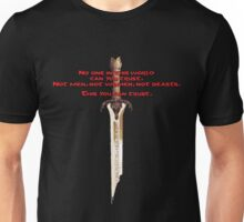 Conan and Crom Unisex T-Shirt