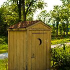 The Outhouse by ericseyes