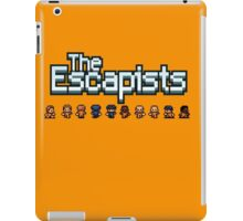 The escapists  iPad Case/Skin